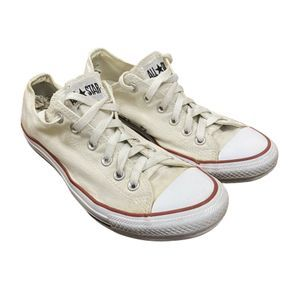 Converse Shoes All Star Chuck Taylor Low Top
